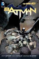 Batman. Volume 1, The court of owls