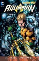 Aquaman, Vol. 01