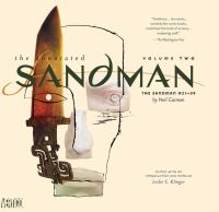 The annotated Sandman. Volume two, the Sandman #21-39