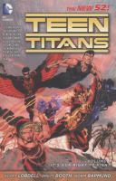 Teen Titans. Volume 1, It's our right to fight
