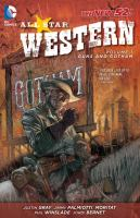 All Star Western