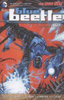 Blue Beetle, Vol. 01