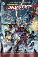 Justice League. Volume 2, The villain's journey