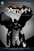 Batman. Volume 2, The City of Owls