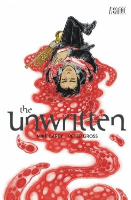 The Unwritten, Vol. 7: The Wound cover