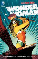 Wonder Woman. Volume 2, Guts