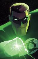 Green lantern : the animated series