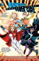 Worlds' Finest. Volume 1, The lost daughters of Earth 2