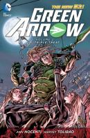 Green Arrow. Volume 2, Triple threat