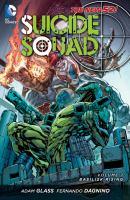 Suicide Squad, Vol. 02