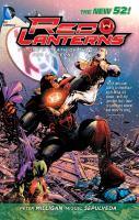 Red Lanterns, Vol. 02