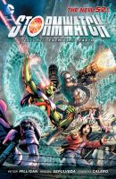 Stormwatch. Volume 2, Enemies of earth