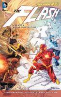 The Flash, Vol. 02