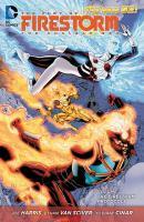 The Firestorm Protocols