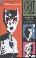 Catwoman. Volume 2, No easy way down