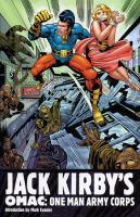 Jack Kirby's OMAC