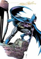 Batman Illustrated by Neal Adams