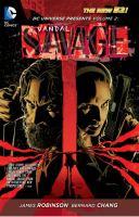 Vandal Savage