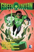 Green Lantern, Sector 2814