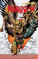 The Savage Hawkman