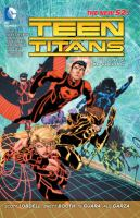 Teen Titans. Volume 2, The culling