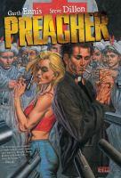 Preacher, Book Two