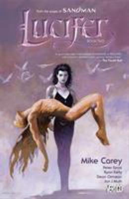 Lucifer Book 2: Children and Monsters cover