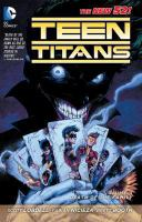 Teen Titans. Volume 3, Death of the Family