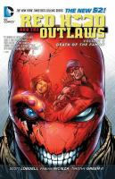 Red Hood and the Outlaws, the New 52!