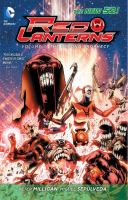 Red Lanterns, Vol. 03