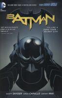 Batman, Vol. 04
