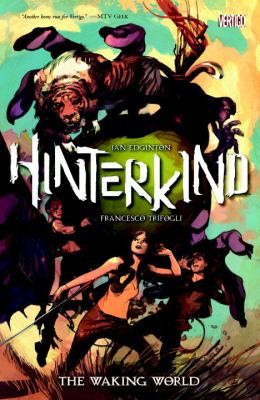 Hinterkind cover