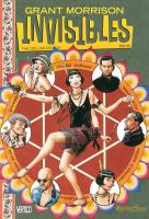 The Invisibles, [vol.] 02