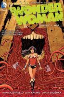 Wonder Woman, Vol. 04