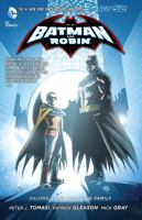 Batman and Robin, Vol. 03