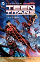 Teen Titans. Volume 4, Light and Dark