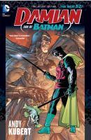 Damian, Son of Batman