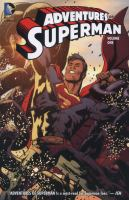 Adventures of Superman Volume One
