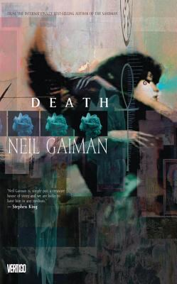 Cover image for Death