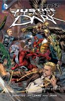 Justice League Dark, Vol. 04
