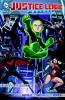 Justice League Beyond