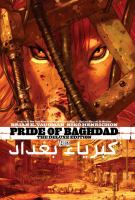 Pride of Baghdad, the Deluxe Edition