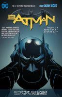 Batman, the New 52!