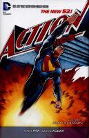 Superman - Action Comics
