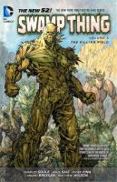 Swamp Thing, Vol. 05