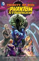 Trinity of Sin: Phantom Stranger