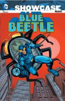 Showcase Presents Blue Beetle, Vol. 01