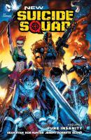 New Suicide Squad