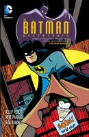 The Batman Adventures