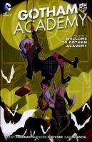 Image: Gotham Academy